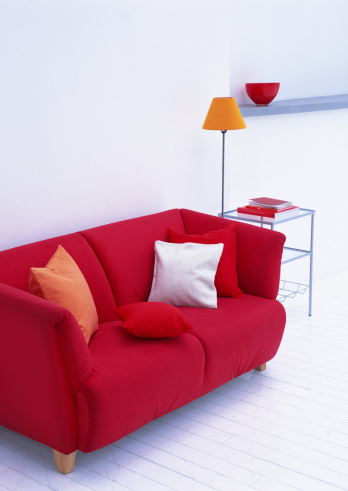 Desk Lamp「Sofa」:スマホ壁紙(14)
