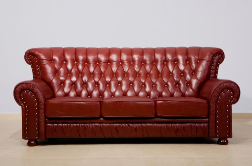 Leather「Sofa」:スマホ壁紙(4)