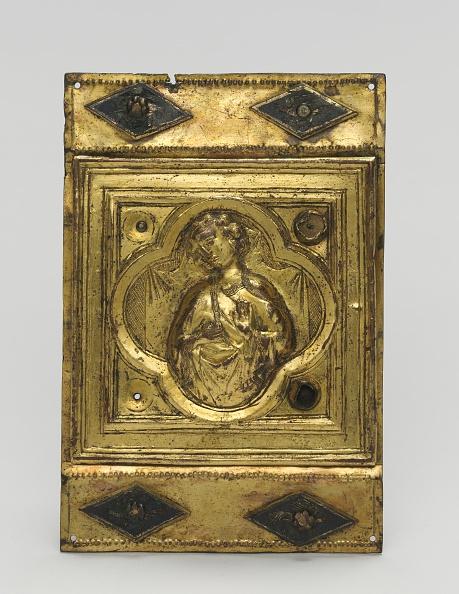 Enamel「Ornamental Plaque」:写真・画像(14)[壁紙.com]