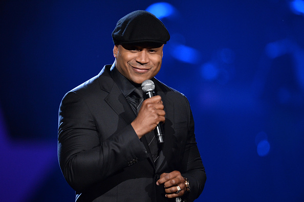"""LL Cool J「""""The Night That Changed America: A GRAMMY Salute To The Beatles"""" - Fixed Show」:写真・画像(11)[壁紙.com]"""