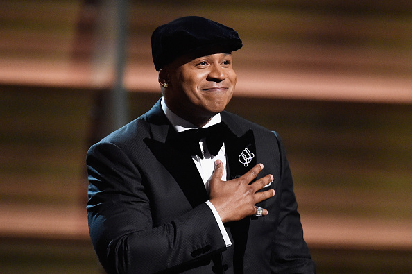 LL Cool J「The 58th GRAMMY Awards - Show」:写真・画像(0)[壁紙.com]