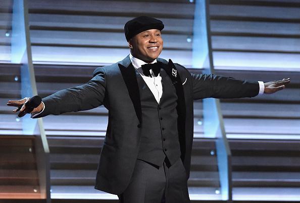 LL Cool J「The 58th GRAMMY Awards - Show」:写真・画像(9)[壁紙.com]
