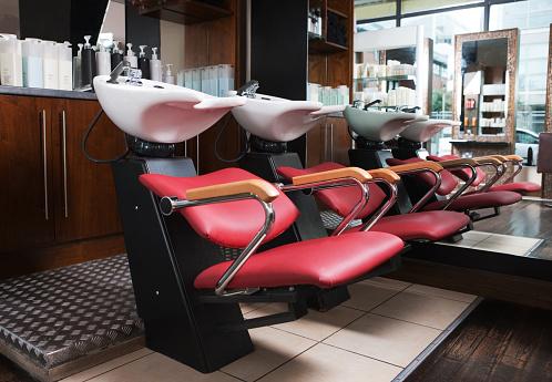 Hairdresser「hair washing station」:スマホ壁紙(15)