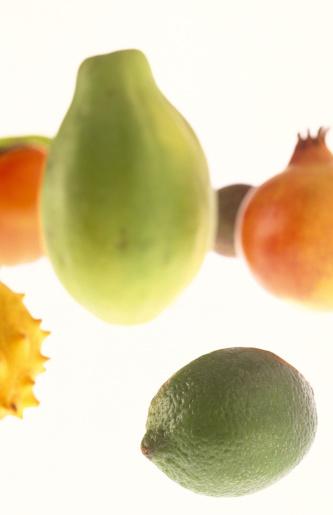 カリン「Exotic fruit」:スマホ壁紙(10)