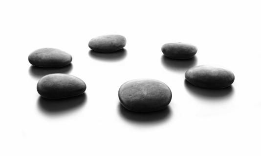 Feng Shui「Circle of Pebble Stones」:スマホ壁紙(11)