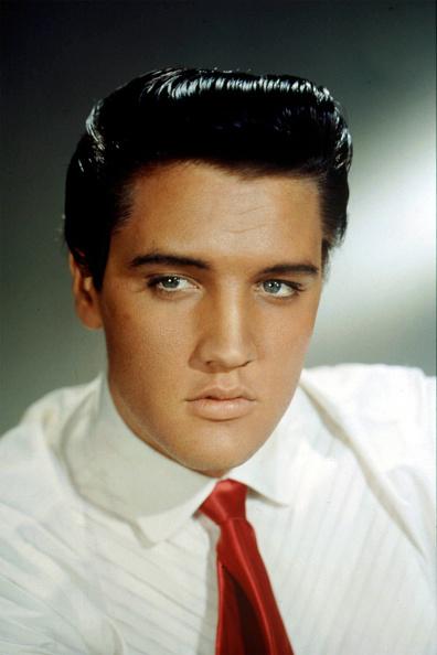 エルヴィス・プレスリー「Singer Elvis Presley...」:写真・画像(9)[壁紙.com]
