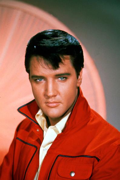 エルヴィス・プレスリー「Singer Elvis Presley...」:写真・画像(2)[壁紙.com]