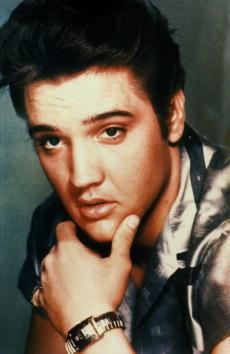 エルヴィス・プレスリー「Singer Elvis Presley...」:写真・画像(14)[壁紙.com]