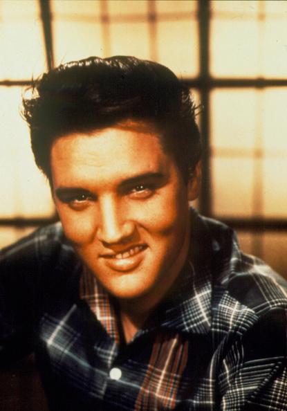 エルヴィス・プレスリー「Singer Elvis Presley...」:写真・画像(8)[壁紙.com]