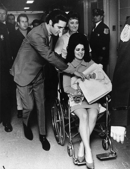 エルヴィス・プレスリー「Baby Presley」:写真・画像(19)[壁紙.com]