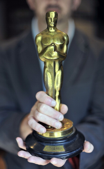 Figurine「Nate D. Sanders Auctions Collection Of Academy Award Oscar Statuettes Set To Be Auctioned」:写真・画像(19)[壁紙.com]