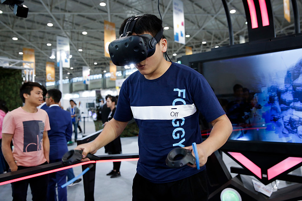 Big Data「China International Big Data Industry Expo 2017 (Big Data Expo)」:写真・画像(13)[壁紙.com]