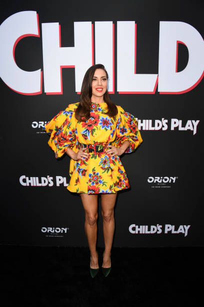"Premiere Of Orion Pictures And United Artists Releasing's ""Child's Play"" - Arrivals:ニュース(壁紙.com)"