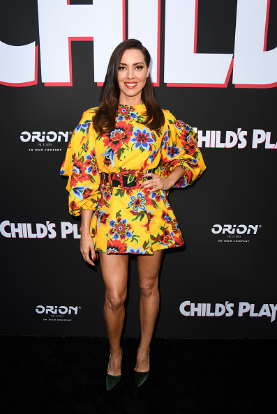 """Floral Pattern「Premiere Of Orion Pictures And United Artists Releasing's """"Child's Play"""" - Arrivals」:写真・画像(17)[壁紙.com]"""