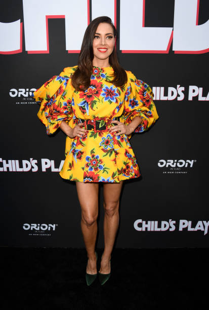 """Premiere Of Orion Pictures And United Artists Releasing's """"Child's Play"""" - Arrivals:ニュース(壁紙.com)"""