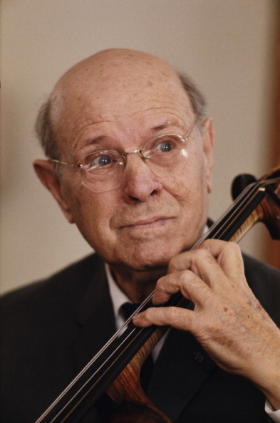 Classical Musician「Casals Masterclass」:写真・画像(8)[壁紙.com]