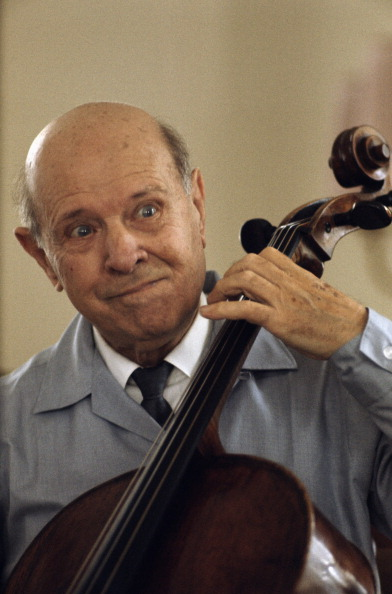 Classical Musician「Casals Masterclass」:写真・画像(9)[壁紙.com]