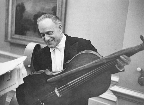 Classical Musician「Gaspar Cassado」:写真・画像(4)[壁紙.com]