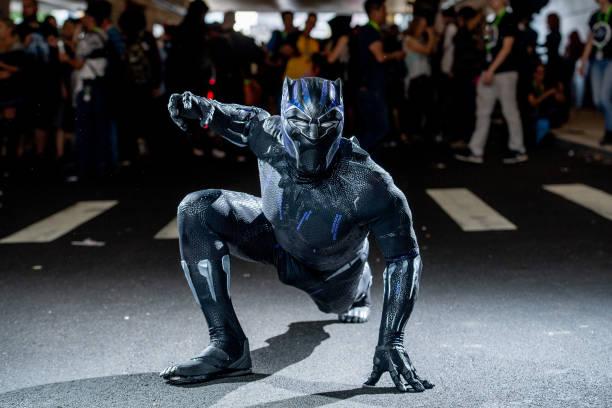 2018 New York Comic Con - Day 4:ニュース(壁紙.com)