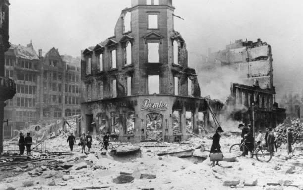 Hamburg Ruins:ニュース(壁紙.com)