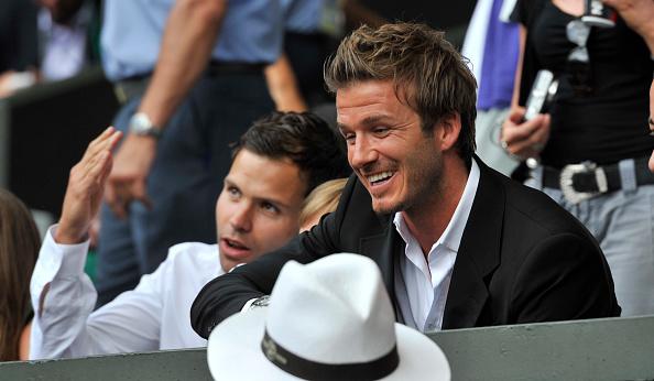 International Tennis Federation「Wimbledon Tennis Championships 2010」:写真・画像(1)[壁紙.com]