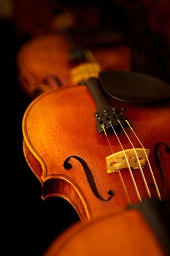 Violin「Violins」:スマホ壁紙(7)