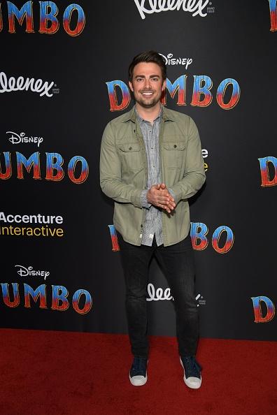 """El Capitan Theatre「Premiere Of Disney's """"Dumbo"""" - Arrivals」:写真・画像(18)[壁紙.com]"""