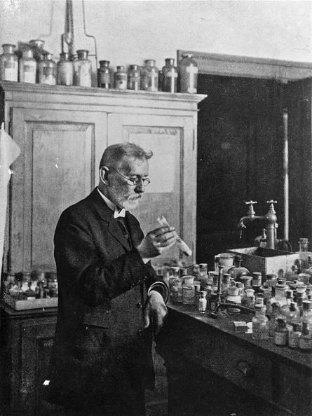 1900-1909「Paul Ehrilch」:写真・画像(18)[壁紙.com]