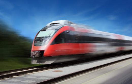 Motion「Fast Train」:スマホ壁紙(9)