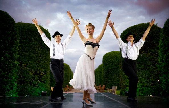 Ian Gavan「The English National Ballet Summer Party」:写真・画像(11)[壁紙.com]