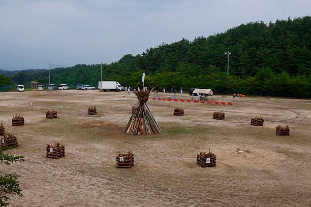 Fire Festival:スマホ壁紙(壁紙.com)