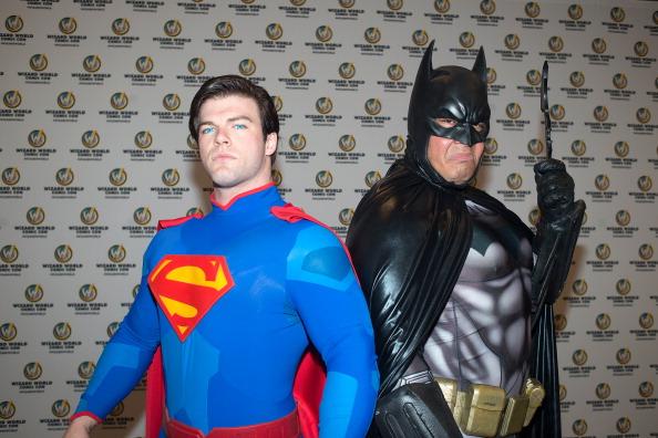 Action Movie「Nashville Comic Con 2013 - Day 2」:写真・画像(14)[壁紙.com]