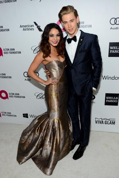 Austin Butler「22nd Annual Elton John AIDS Foundation's Oscar Viewing Party - Arrivals」:写真・画像(17)[壁紙.com]