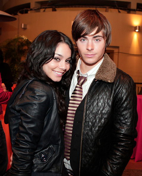 """High School Musical「DVD Release Of Disney Channels' """"High School Musical 2: Extended Edition"""" - Afterparty」:写真・画像(18)[壁紙.com]"""