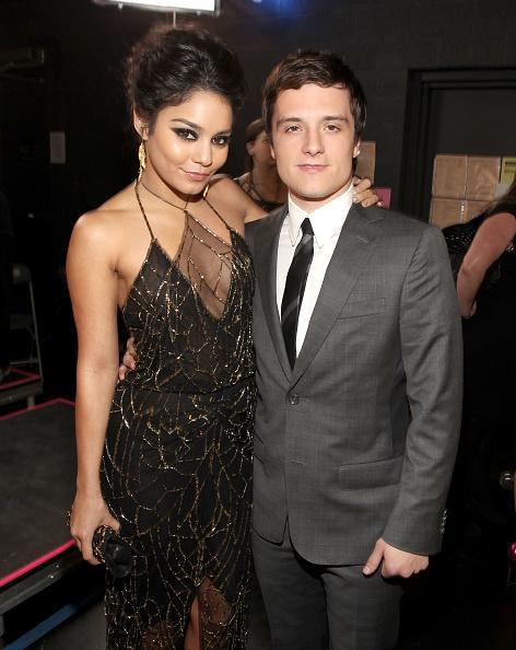 ヴァネッサ・ハジェンズ「2012 People's Choice Awards - Backstage And Audience」:写真・画像(8)[壁紙.com]