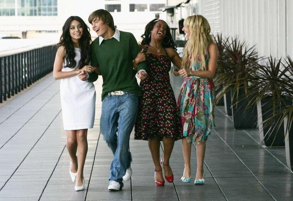 "High School Musical「""High School Musical"" Photo Call」:写真・画像(12)[壁紙.com]"