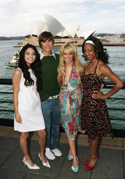"Collar「""High School Musical"" Photo Call」:写真・画像(6)[壁紙.com]"