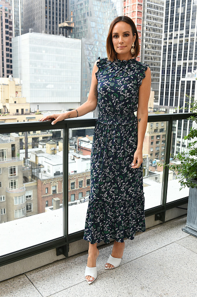 Catt Sadler「Lord & Taylor Announces Catt Sadler As Resident Style Expert」:写真・画像(1)[壁紙.com]