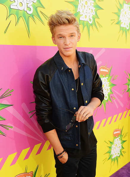 Galen Center「Nickelodeon's 26th Annual Kids' Choice Awards - Red Carpet」:写真・画像(19)[壁紙.com]
