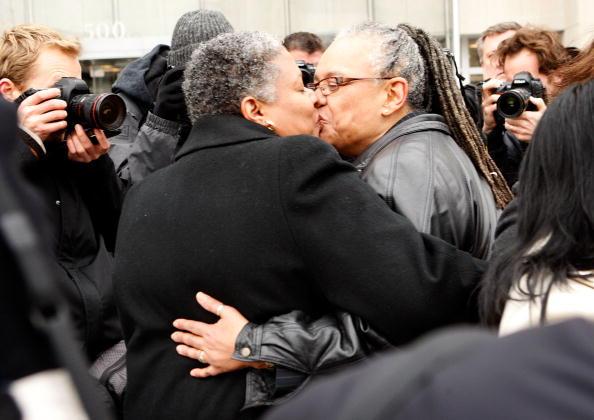 Dresser「District Of Columbia Begins Offering Same Sex Marriage Applications」:写真・画像(5)[壁紙.com]