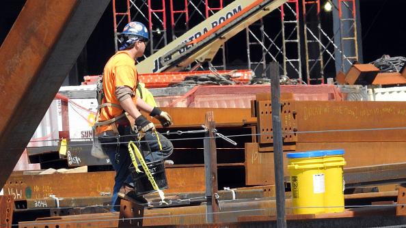 Construction Site「Hudson Yards」:写真・画像(1)[壁紙.com]