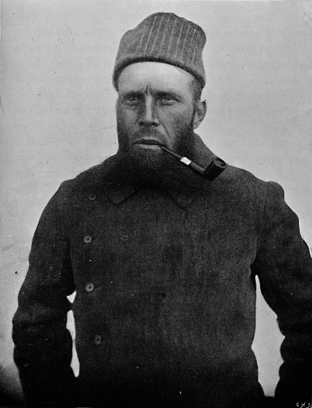 Sailor「'Otto Sverdrup', 1895,」:写真・画像(6)[壁紙.com]