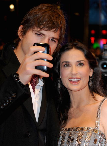 Wireless Technology「59th Berlin Film Festival - 'Happy Tears' Premiere」:写真・画像(14)[壁紙.com]