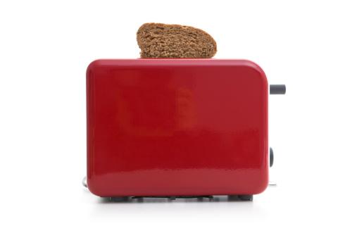 Toasted Food「Toaster」:スマホ壁紙(3)