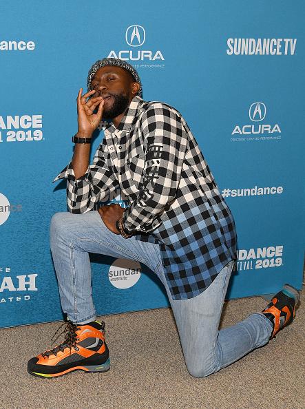 """Dia Dipasupil「2019 Sundance Film Festival - """"Honey Boy"""" Premiere」:写真・画像(2)[壁紙.com]"""