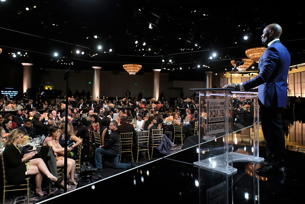 光栄「BET Presents the American Black Film Festival Honors - Show」:写真・画像(13)[壁紙.com]