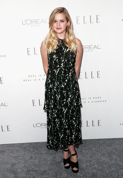 Sandal「ELLE's 24th Annual Women in Hollywood Celebration - Arrivals」:写真・画像(3)[壁紙.com]