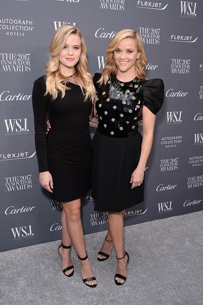 Reese Witherspoon「WSJ. Magazine 2017 Innovator Awards - Arrivals」:写真・画像(16)[壁紙.com]