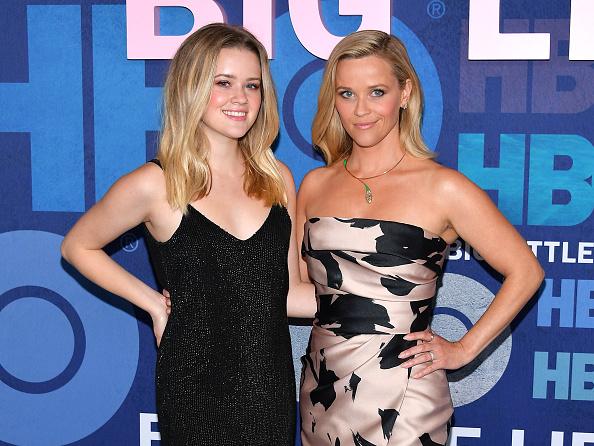 "Reese Witherspoon「""Big Little Lies"" Season 2 Premiere」:写真・画像(11)[壁紙.com]"