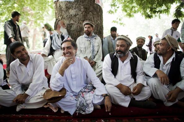Kabul「Presidential Candidate Abdullah Abdullah Campaigns Ahead Of Afghan Elections」:写真・画像(12)[壁紙.com]